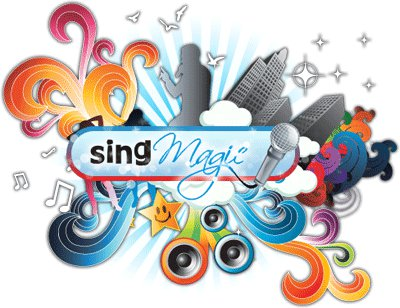 Sing-Magic is a freeware karaoke player.
