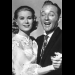 Bing Crosby and Grace Kelly